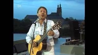 Reinhard Mey -  Musikanten sind in der Stadt -  Live 1991