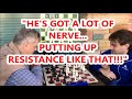 U.S. Champion Doesn't Know He's Playing A Master! GM Sam Shankland vs. FIDE Master Mark