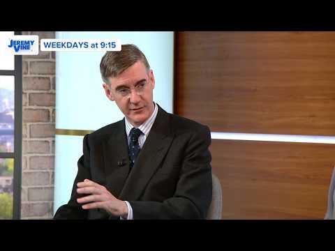 Yasmin Alibhai-Brown challenges Jacob Rees-Mogg over Boris Johnson