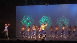 Dum Dum mast hai & Rola pe gaya - MSDC Bollywood 2011