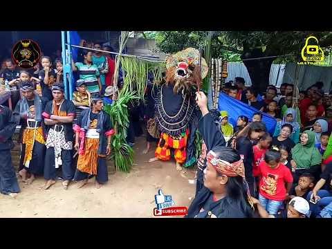 TERBAIK!!!  Solah Barong ISJTP feat  Turonggo Yoso Dipuro