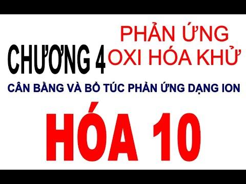 BÀI TẬP NÂNG CAO CÂN BẰNG PHẢN ỨNG OXI HÓA KHỬ DẠNG ION đề thi đại học SƯ PHẠM KĨ THUẬT TPHCM 2002