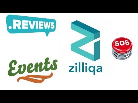 Криптовалюта: Zilliqa (ZIL) - обзор и новости. Криптовалюта для новичков 2019