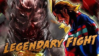 Less Than 24 Hours Until This Legendary Fight Begins | My Hero Academia Season 3 Episode 10