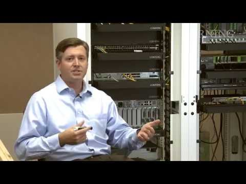The Fiber Optic Evolution of In-Building Networks