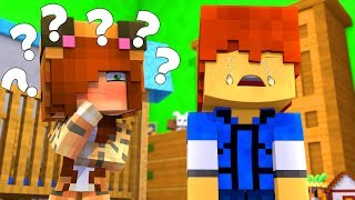 Minecraft Daycare - TINA FORGETS EVERYTHING !? (Minecraft Roleplay)