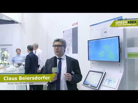 Interview with Claus Beiersdorfer, SKF