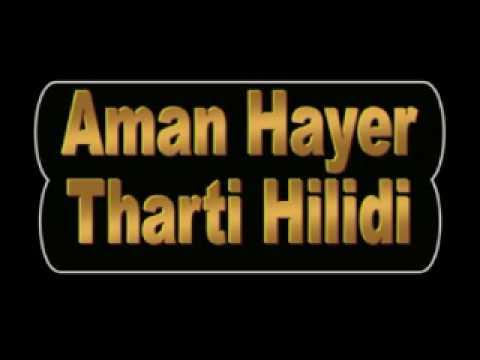 Aman Hayer - Tharti Hilidi