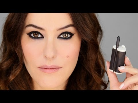 The Ultimate Smokey Kohl Tutorial