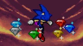 Sonic Advance 3 - Part 9 - Nonaggression - True Ending / Credits