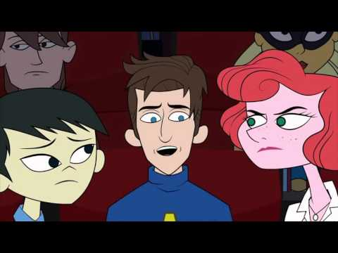 The Awesomes ss1-ep 9