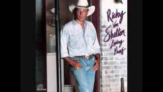 Let Me Live With Love(And Die With You) Ricky Van Shelton