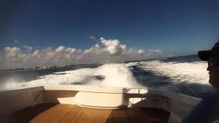 Viking 76 Sea Trial 2014
