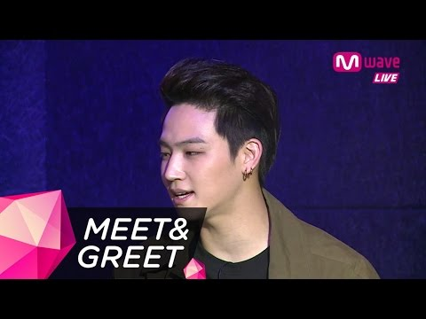 GOT7's JB Breaks Hearts with Soulful Snippet of 'Prove It' [MEET&GREET]