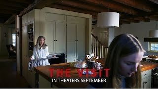 The Visit - In Theaters September 11 (TV SPOT 4) (HD) thumbnail