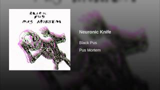Neuronic Knife