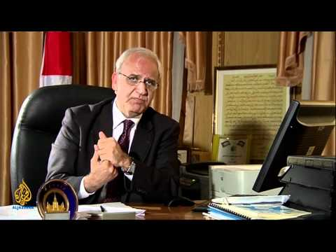 Frost Over the World - Saeb Erekat talks about the Palestine Papers