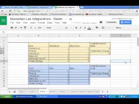 Google Spreadsheets - How To Copy And Paste Values And Formulas