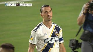 LA Galaxy 3-2 Los Angeles Football Club | MLS 2019 Highlights
