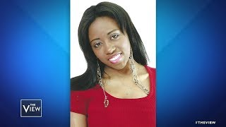 Missing Baltimore Woman Akia Egglestons Father Speaks Out   The View YouTube Videos