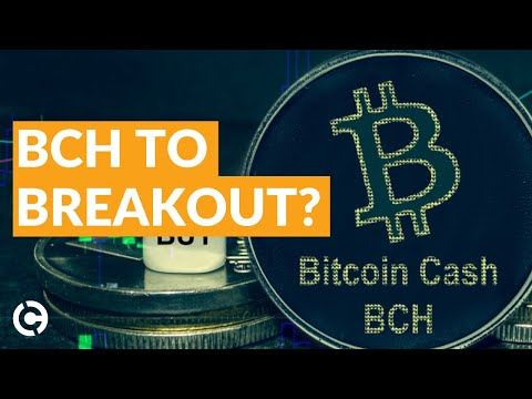 UPDATE Bitcoin Cash Price Forecast September 2020 | Recovery Brewing?