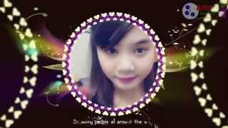 Chúc em sinh nhật vui vẻ !!! ^^ Hãy luôn cười nhé ;)