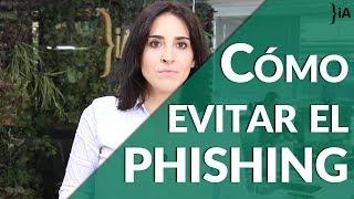 'Phishing' | ¿Cómo evitar ser víctima del ciberdelincuente bancario?