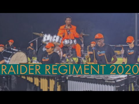 Plant City High School Raider Regiment | Episode 1