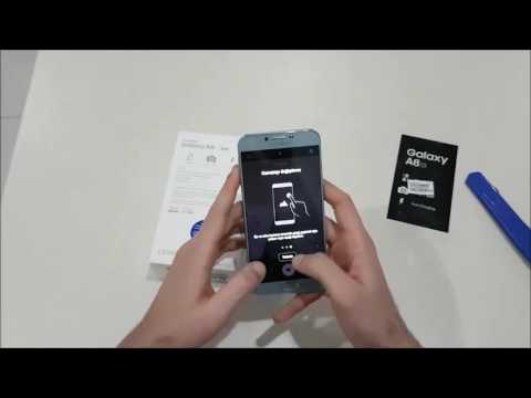 Samsung galaxy A8 2016 inceleme
