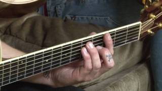 """Dirty Heads - """"Lay Me Down"""" Guitar Lesson w/ Duddy and Rome of Sublime w/ Rome"""