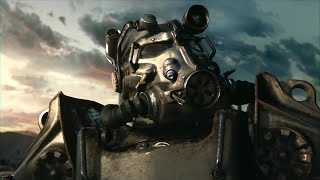"FALLOUT 4 - Live-Action Trailer ""The Wanderer"" (Xbox One) 2015 HD"