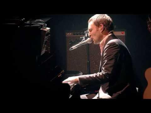 David Gray - Please Forgive Me (Hammersmith Apollo Theatre 2006)