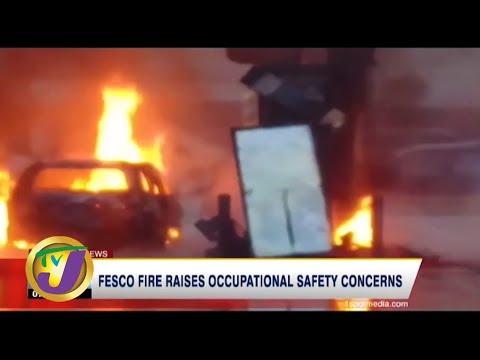 TVJ News: FESCO