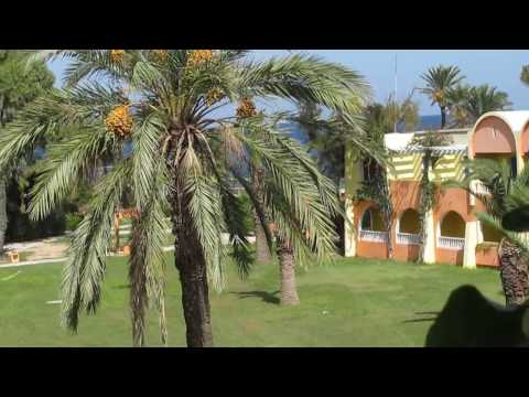 TUNISIA HOTELS. REVIEW APPARTEMENTS. HOTEL CARIBBEAN WORLD MONASTIR 4 STAR