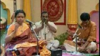 saravaNabhava ennum - shaNmukhapriya - Adi (III)