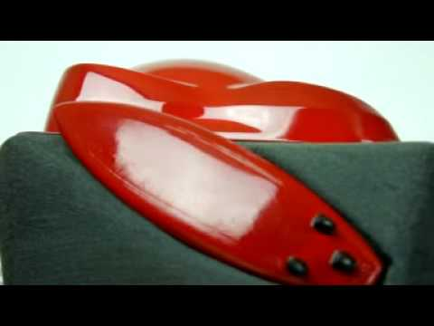 Airbrush Megastore Transparent 4236 Cherry Red