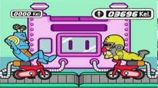Let's Play WarioWare: Smooth Moves Episode 18 - Dr. Crygor