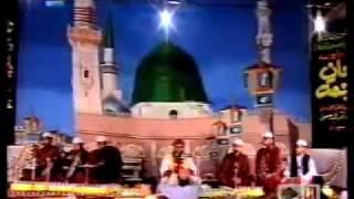 Syed ne karbala mein By Abdul Rauf Roofi ( Mirza Tahir Javed )