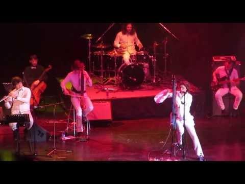 Клип Мельница - Ведьма (Live)
