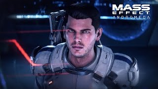 MASS EFFECT™: ANDROMEDA – Official Launch Trailer thumbnail