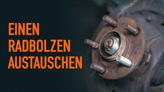 Bremsscheibe austauschen SEAT IBIZA - Wartungstipps für Bremsanlage