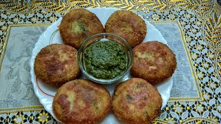 Mutton Keema Patties | Aloo Keema Patties Recipe | Ramzan Special Recipes