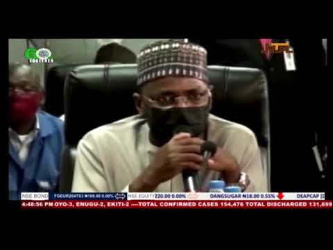 National Assembly Joint Committee on Petroleum Visits  Port Harcourt Refining Company