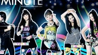 4Minute - For Muzik {Extended Version}