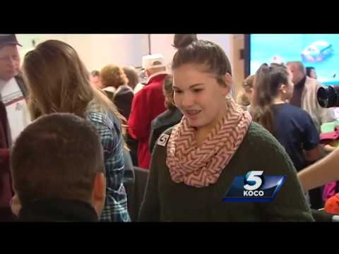 National Weather Festival in Norman a big hit