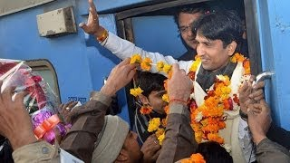 I may have no money, but I have support of the people: Kumar Vishwas