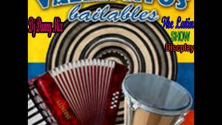 Vallenato Bailable mix