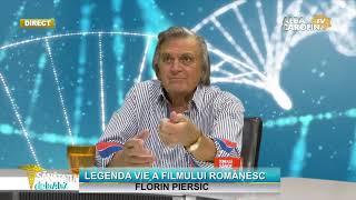Live - Florin Piersic, Legenda vie a filmului românesc