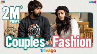 Couples Vs Fashion || Mahathalli
