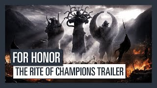 The Rite of Champions Trailer